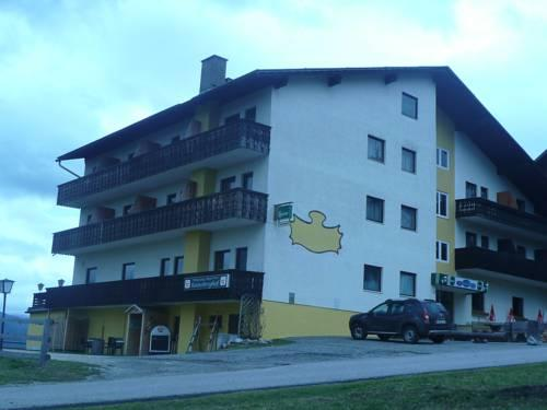 Hotel Rainsberghof Reichenfels - dream vacation