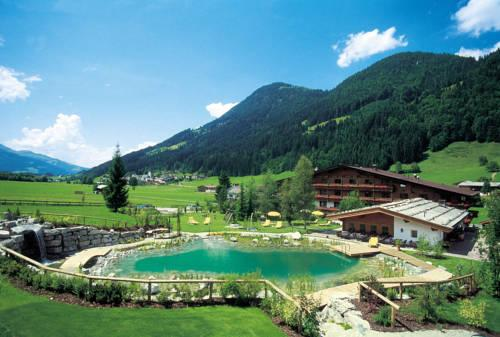 Kitzspitz - dream vacation