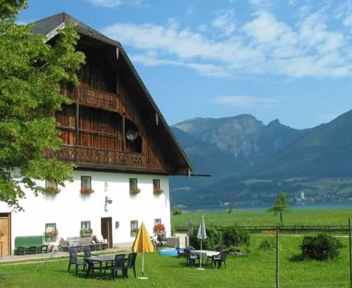 Pilznerbauer Hotel Strobl am Wolfgangsee - dream vacation