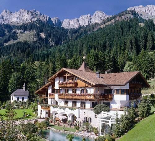 Apartmenthaus Sunneschlossli Garni - dream vacation