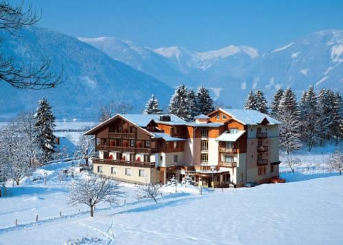 Hotel Laurenzhof - dream vacation