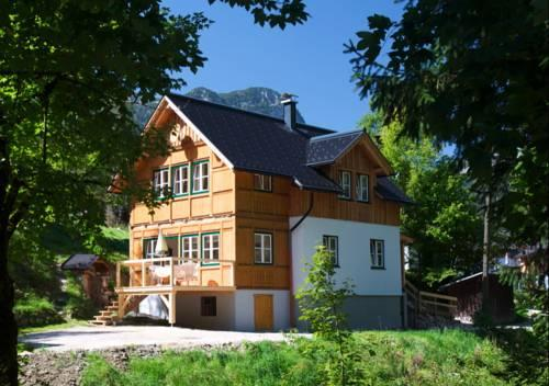 Lichtersberg Lodge