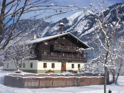 Komfortbauernhof Zittrauerhof - dream vacation