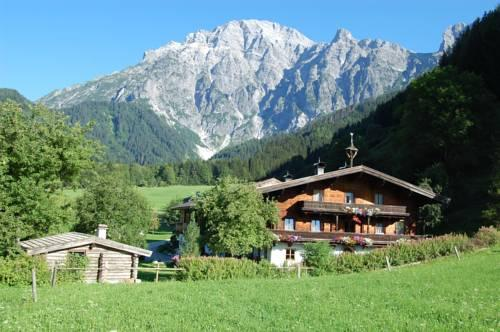 Stoffenhof - dream vacation