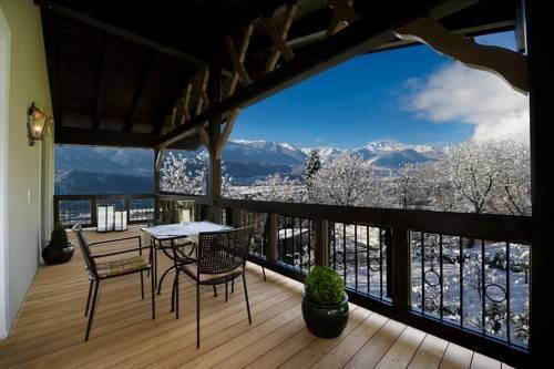 Kasperhof Apartments Innsbruck Top 6-7 - dream vacation