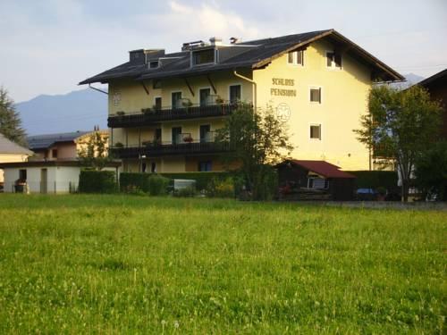 Schlosspension - dream vacation