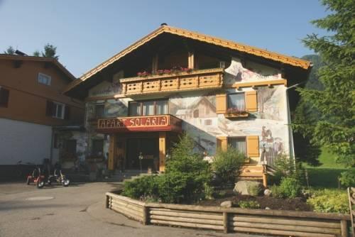 Apart Solaria - Haus des Wohlfuhlens - dream vacation