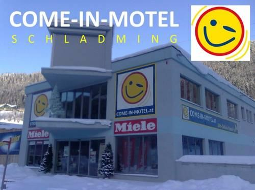 Come-In Motel - dream vacation