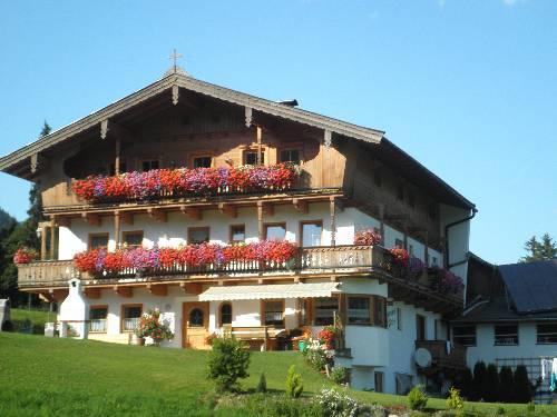 Hagauhof - dream vacation