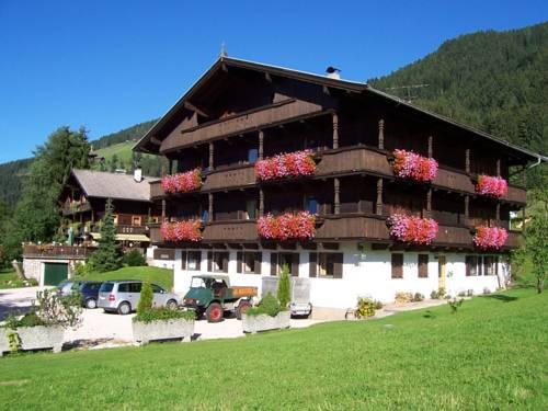 Fertinghof - dream vacation