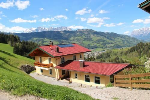 Landhaus Holzlehen - dream vacation