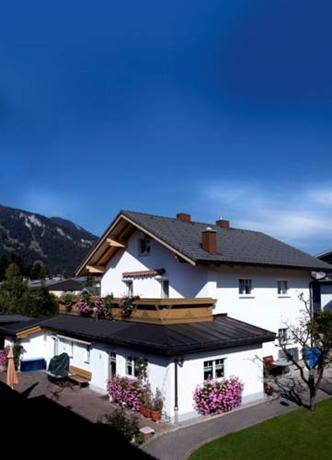Alpensonne - dream vacation