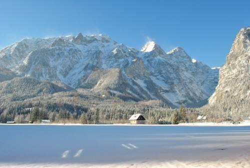 Biobauernhof Prentnergut - dream vacation
