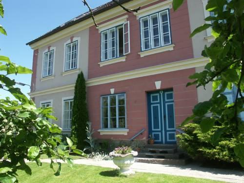 Romantik-Villa LebensART - dream vacation