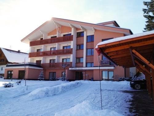 Alpe-Adria Apartments - dream vacation