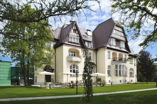 Hotel Steirerschlossl - dream vacation