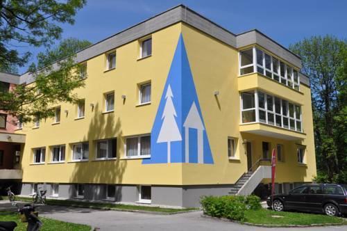 Eduard-Heinrich-Haus - dream vacation