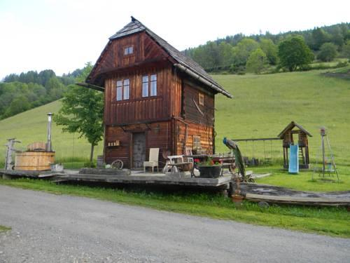 Huttenferien Koberlhof - dream vacation