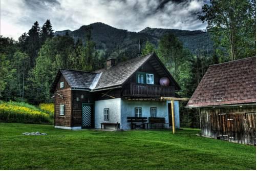 Stegerhutte - dream vacation