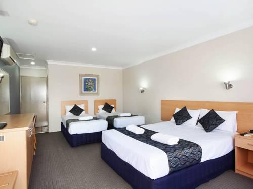 Edward Parry Motel - dream vacation