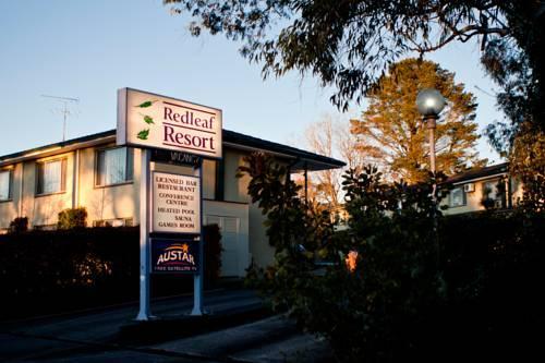 Photo: Redleaf Resort