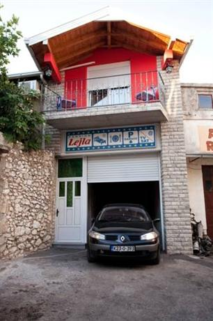 Bed and Breakfast Lejla - dream vacation