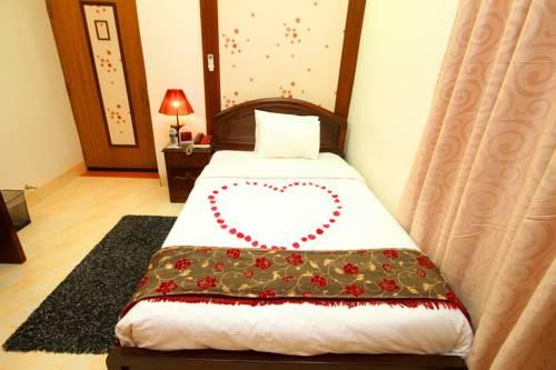 Hotel Rose Garden - dream vacation