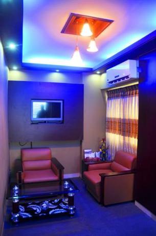 Hotel Grand Dhaka - dream vacation