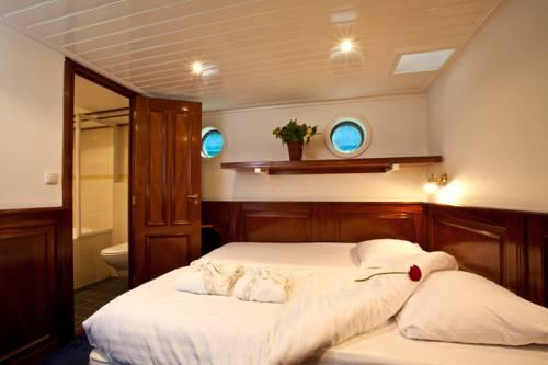 Marjorie II Hotel Antwerp - dream vacation
