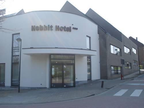 Hobbit Hotel - dream vacation