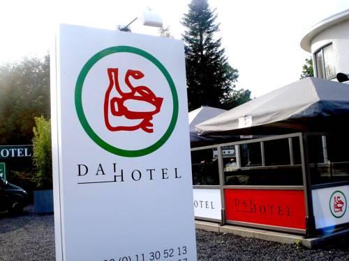 Dai Hotel - dream vacation