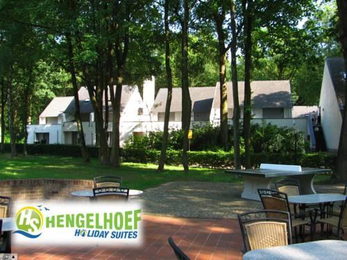 Holiday Suites Hengelhoef - dream vacation