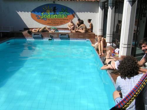 Jodanga Backpackers Hostel - dream vacation