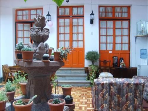 Residencial Latino - dream vacation