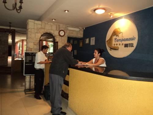 Hotel Campanario Trinidad - dream vacation