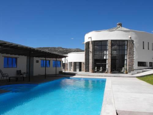 Sky Hacienda Hotel - dream vacation