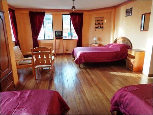 Hostal Real los Andes del Lago - dream vacation