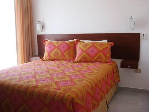 Aparthotel Premium Suites Santa Cruz - dream vacation