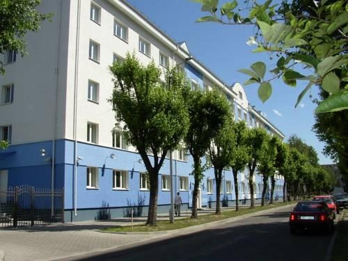 Energiya Hotel Brest - dream vacation