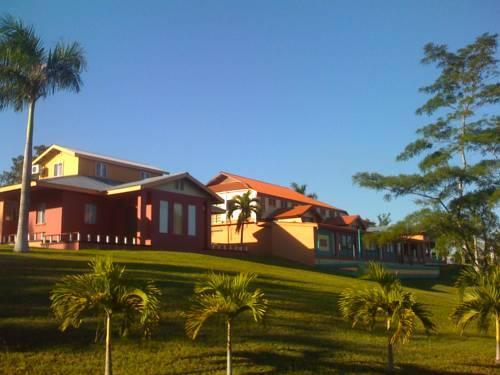 Rumors Hotel - San Ignacio -