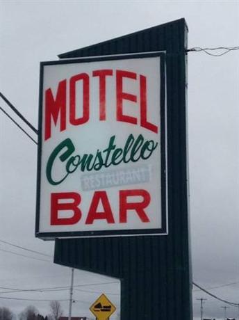 Motel Costello La Guadeloupe - La Guadeloupe -
