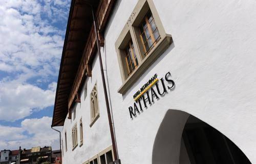 Hotel Rathaus-Ristorante Pizzicata - dream vacation