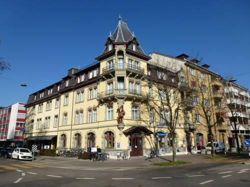 Hotel Waldhorn Bern - dream vacation