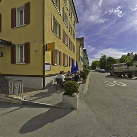 Sporting Hotel St Gallen - dream vacation