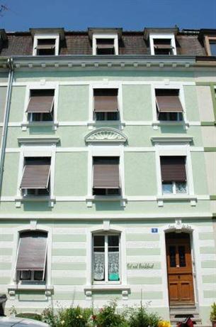 Casa La Luz Hotel Basel - dream vacation