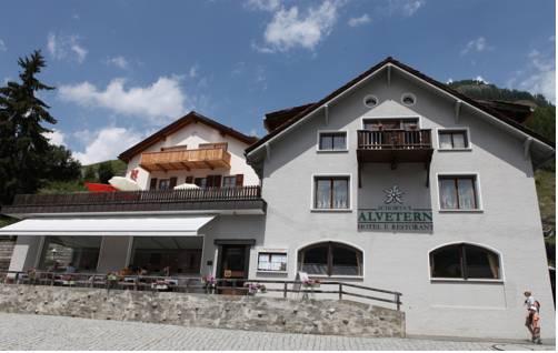 Schorta\'s Hotel Alvetern - dream vacation