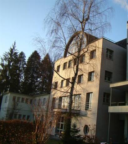 Seminarhaus Bruchmatt Lucerne - dream vacation