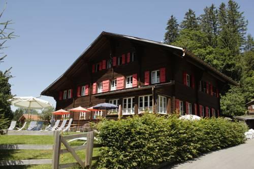 Hostel Naturfreundehaus - dream vacation