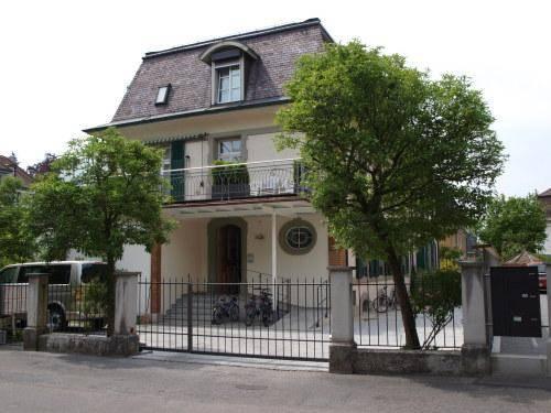 Apartment Justingerweg - dream vacation