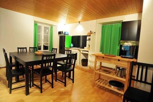 Basis Hostel Churwalden Lenzerheide - dream vacation